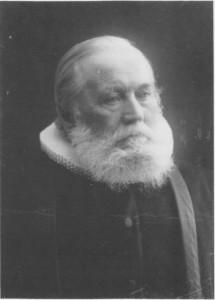 Ole Stuevold Hansen