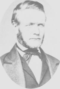 Jakob Nilsen Graae (1822-1888), eier ar Østeraunet, var formann i Tydal sogneselskab som ble danna i 1864.
