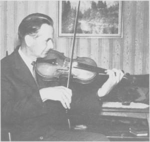 Inyere tid har Ola Stugudal (1919—1988) vært den mest kjente felespelleren. Han har samla mye tradisjonsmusikk fra Tydal og komponert slåtter. I 1987 fikk han Tydal kommunes kulturpris.