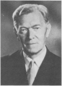Sjefsingeniør Tormod Moxness var byggeleder for kraftutbygginga i Tydal. Han var også kommunens konsulent da det gjaldt å bygge kommunalt kraftverk ved Kistafossen.