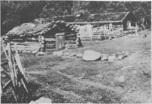 Gjetvollen ligger ved Stugusjøen og hørte til garden Berget nedre i Ås. Avstanden mellom garden og setra er ca. to mil.