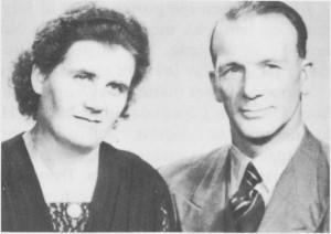 Marie og Lars Østby
