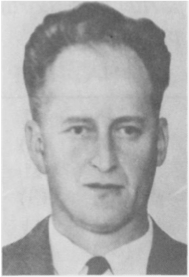 Olaus Østby